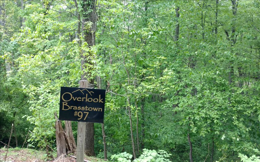 LT 97  OVERLOOK BRASSTOWN