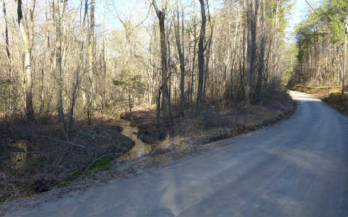 7.2AC  JOHN CALL ROAD, ELLIJAY, GA