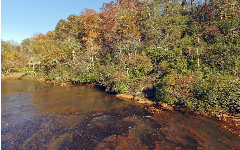 NC mountain property LOT 6 RIVERBEND TRAIL,Hayesville,North Carolina 28904 ,River front For sale,River front,262674 mountain real estate