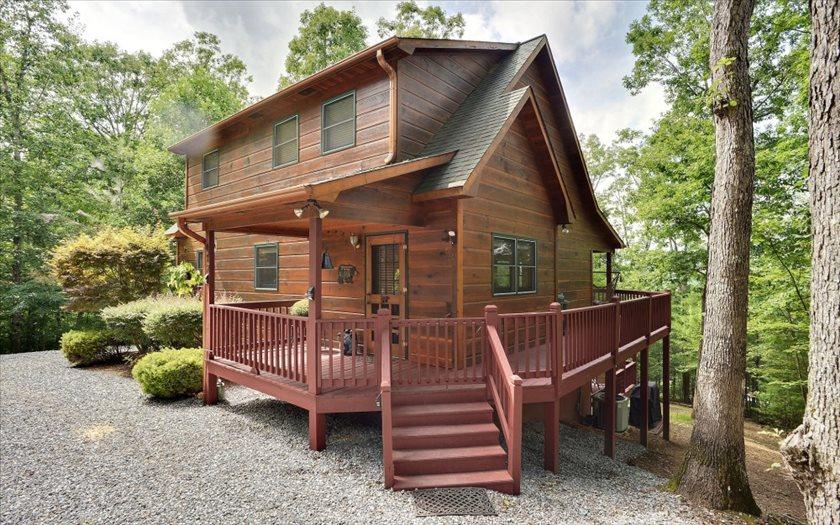 422 LAURA BETH LANE, Blairsville, GA 30512