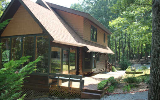 60  TURKEY TROT TRAIL, ELLIJAY, GA