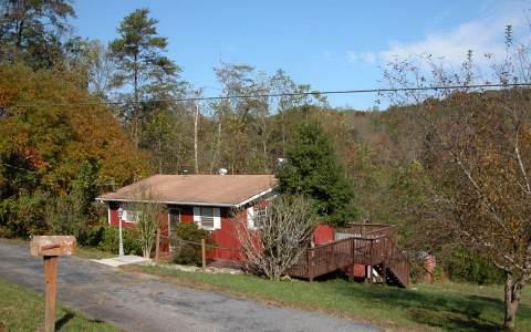 171  HALL COVE RD, WARNE, NC