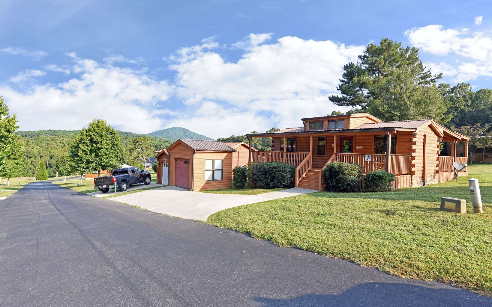52  COPPERHEAD PARKWAY