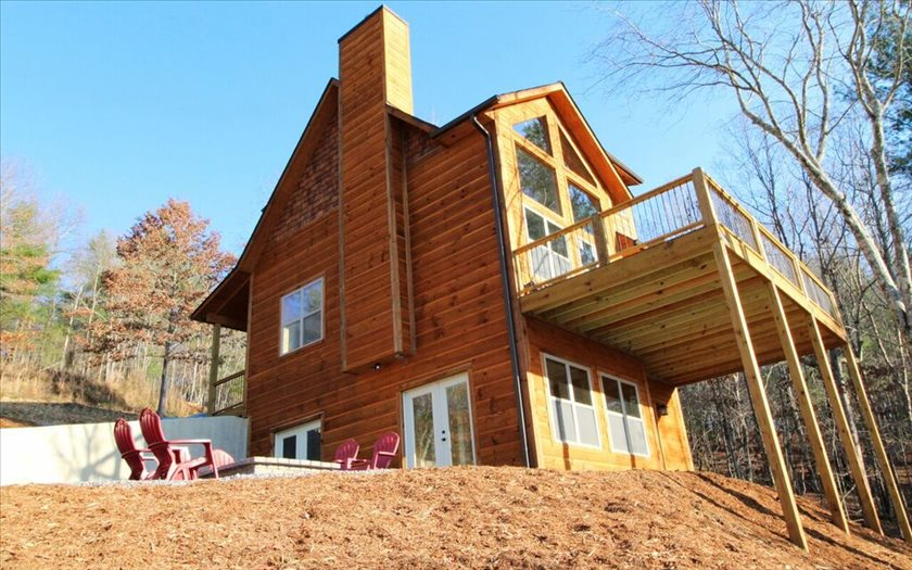 NC mountain property 248 BOX TURTLE LANE,Murphy,North Carolina 28906 ,Residential For sale,Residential,273377 mountain real estate