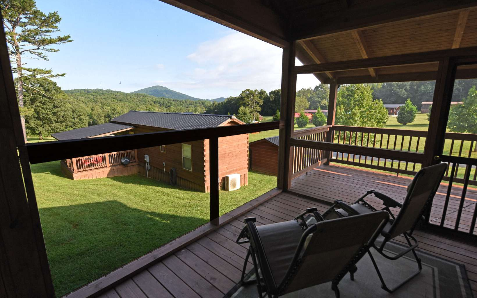 81  COPPERHEAD PARKWAY
