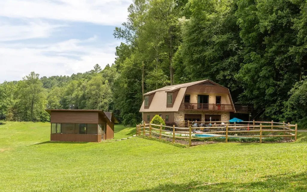 2521  MOUNTAINTOWN RD