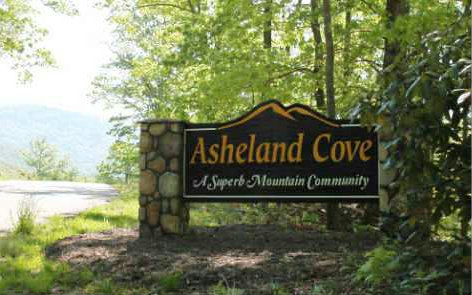 LT 95  ASHELAND COVE