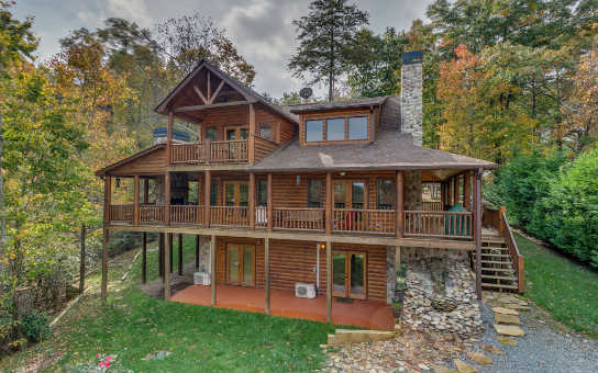 245  DAVENPORT MOUNTAIN R, BLUE RIDGE, GA