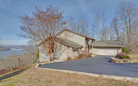 347  EAGLES VIEW ROAD, HAYESVILLE, NC