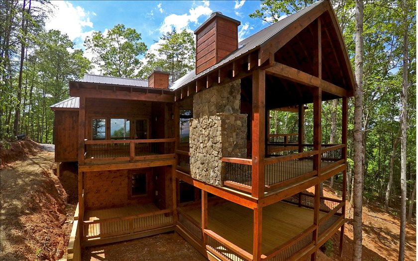 355 SUNROCK TRACE, Blue Ridge, GA 30513