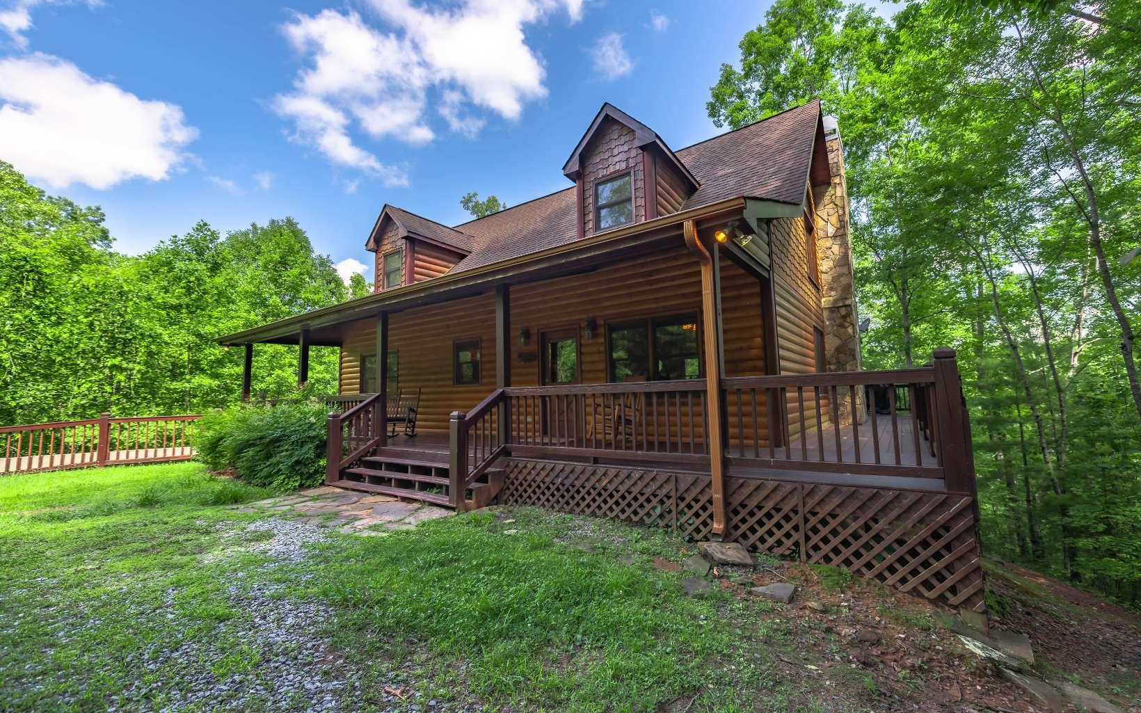 386  TURKEY TROT ROAD