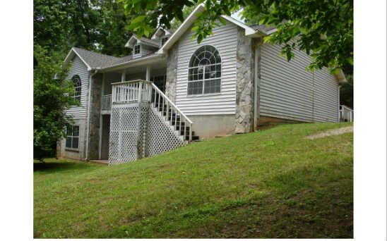 51  BACK LOG ROAD, BLAIRSVILLE, GA