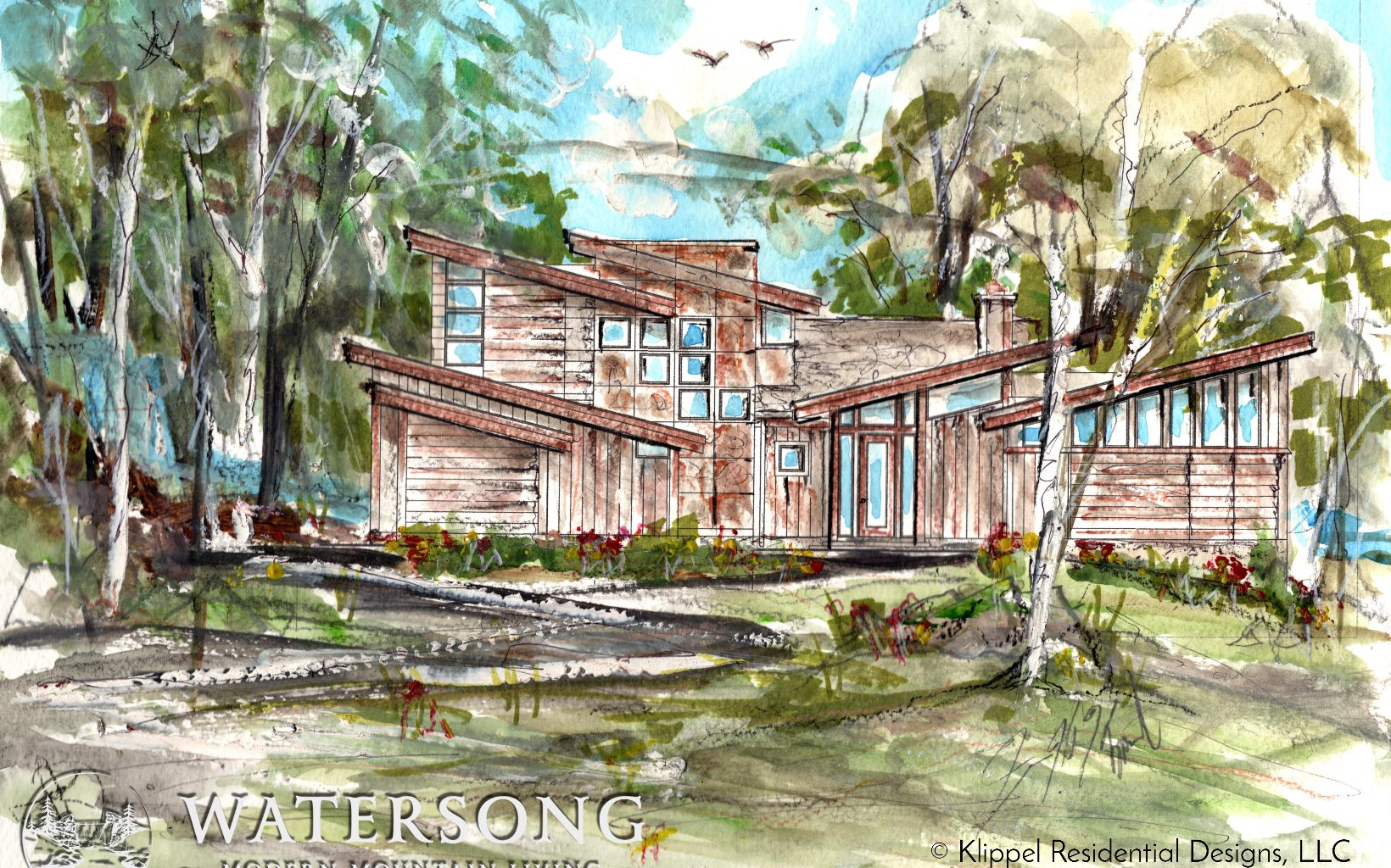 LOT 5  WATERSONG TRAIL