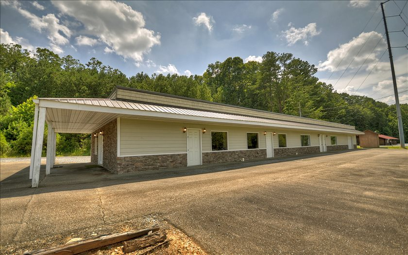 2659 TAILS CREEK ROAD,ELLIJAY,Georgia 30540,Commercial,TAILS CREEK ROAD,270480