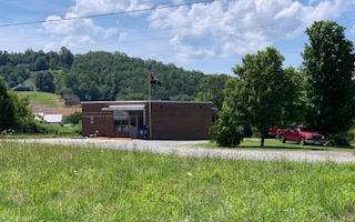 4731  OLD HWY 64 W