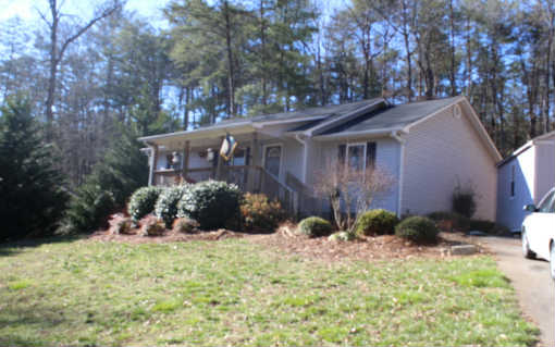 83  BROOKS TRACE ROAD, ELLIJAY, GA