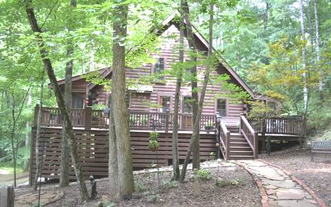31  HANNAH WAY, ELLIJAY, GA