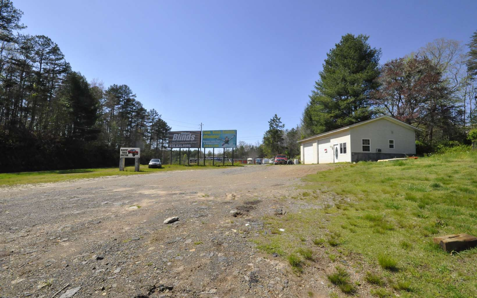 North Carolina mountain commercial property,NC commercial real estate,1425 BLAIRSVILLE HWY,Murphy,North Carolina 28906,Commercial,BLAIRSVILLE HWY Advantage Chatuge Realty