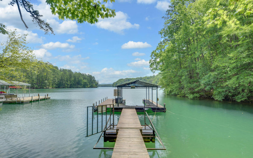 193 CAMPBELL CAMP RD, Blue Ridge, GA 30513
