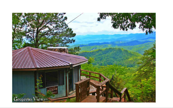 290  RIDGE VIEW DRIVE, ANDREWS, NC