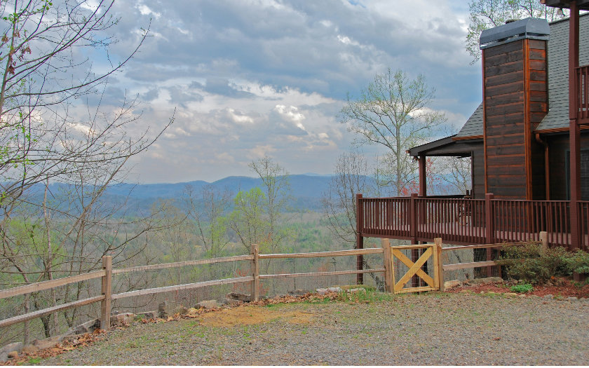 Endless Mountain High Views--$399,000