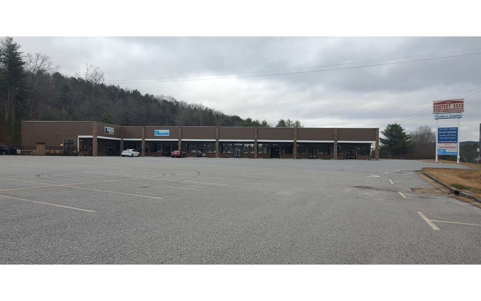 5718 WEST US HWY 64, Murphy, NC 28906