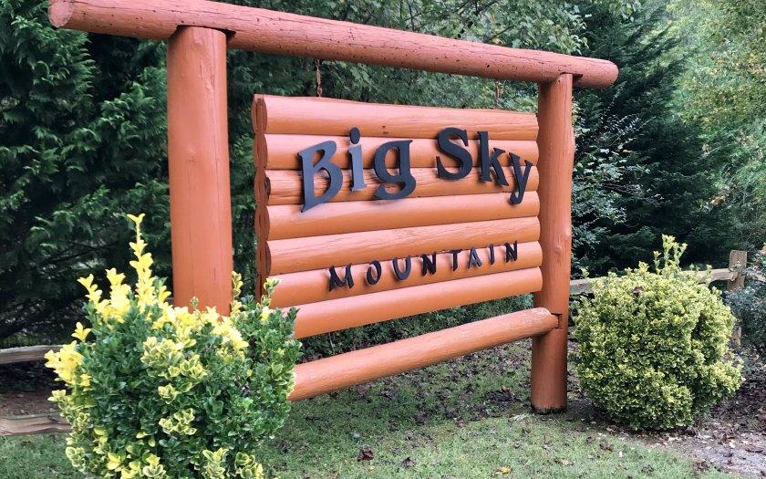 LT 43  BIG SKY