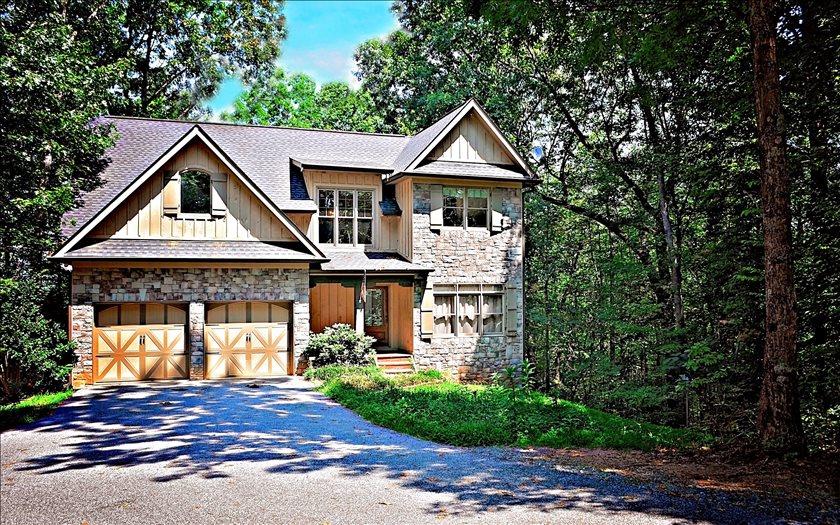 285 PLANTATION LANE,Blue Ridge,Georgia 30513,Georgia Mountain Residential,Residential,North Georgia Real Estate,273885Gary Ward