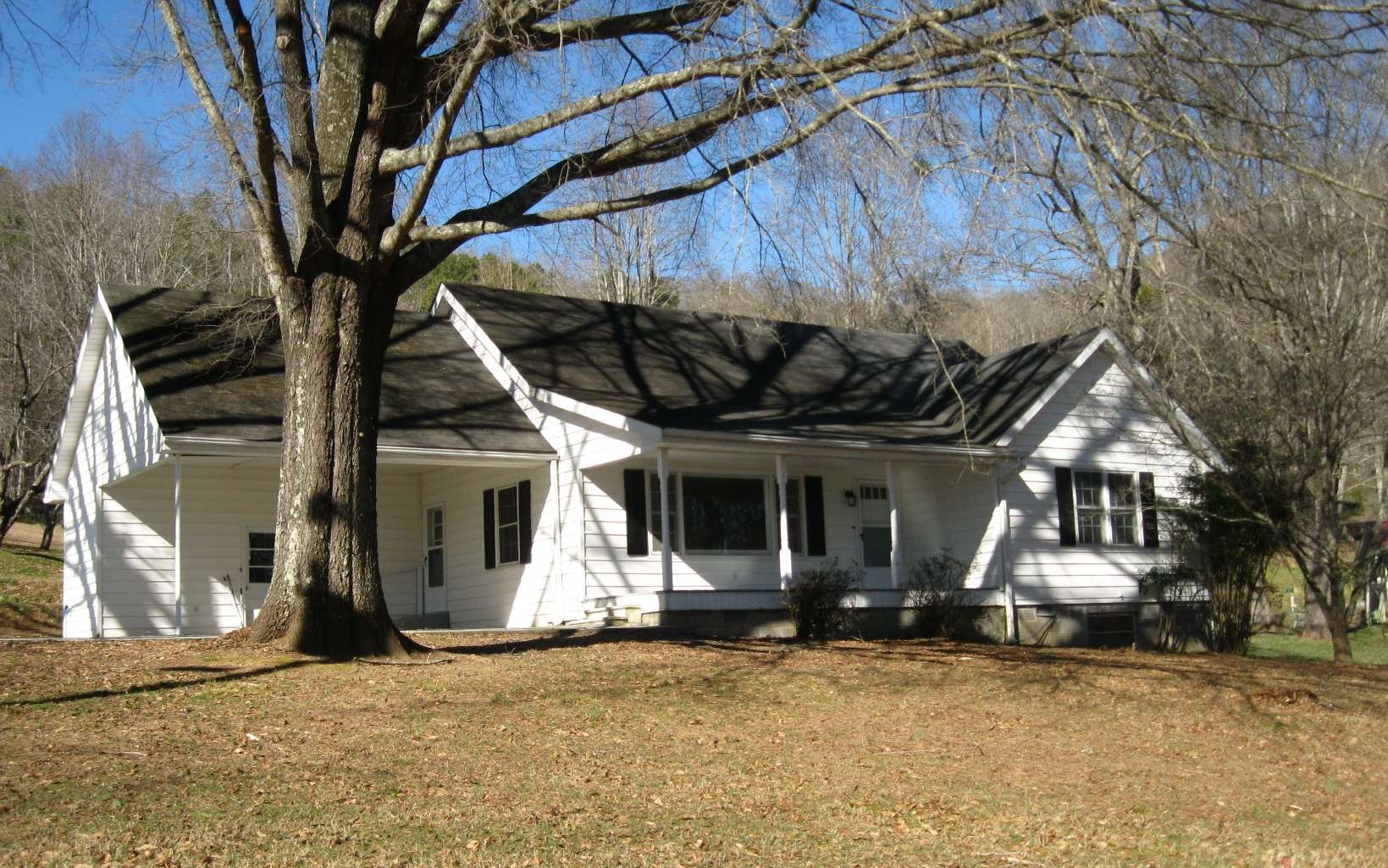 Mountain Homes And Cabins For Sale In Hiawassee Ga