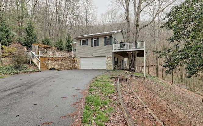 256  COOK MOUNTAIN DR.