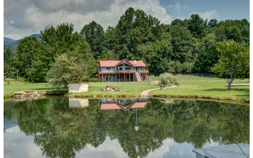 NC Mountain Home ,6976 TUSQUITTEE ROAD,Hayesville,North Carolina 28904,view,cabins,mountain homes for sale