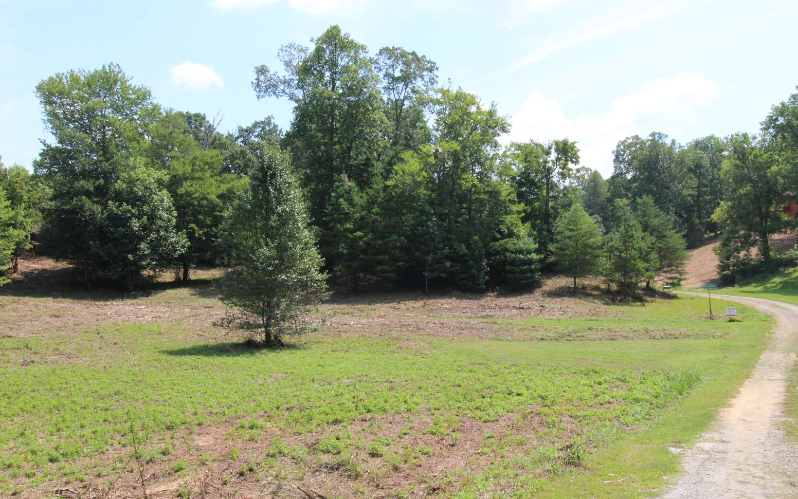 LOT 5  PEACHTREE MEADOWS TR