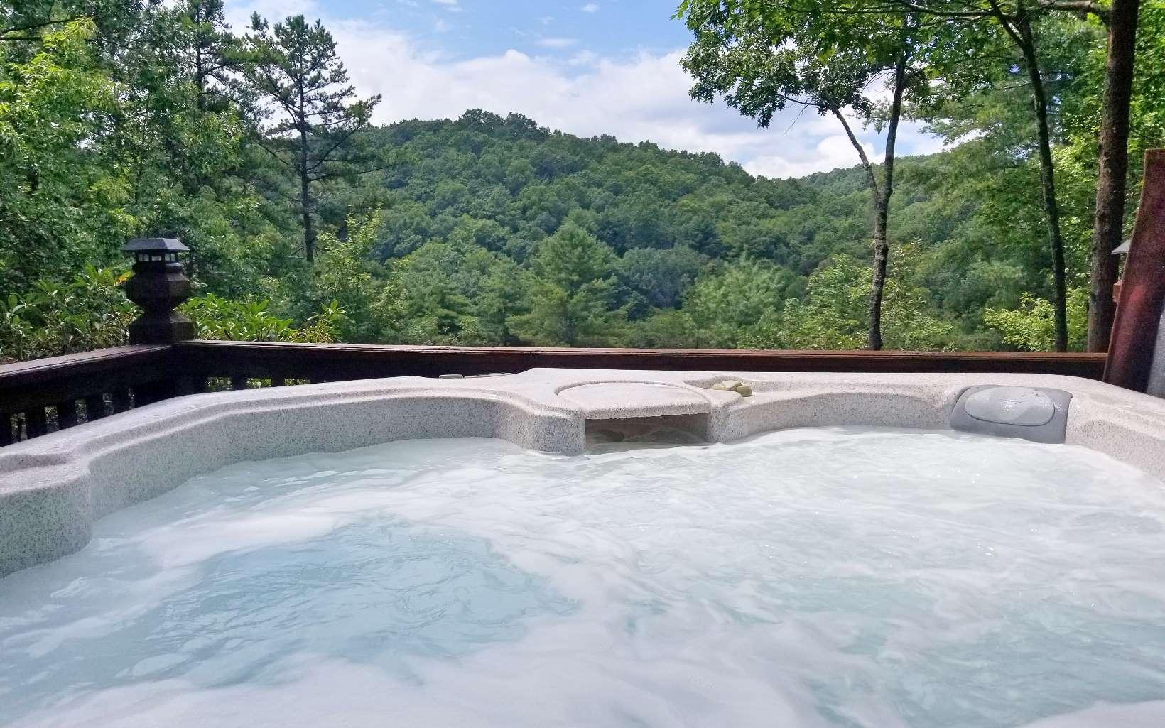Homes for sale in Blue Ridge, GA | North Georgia Mountain Realty