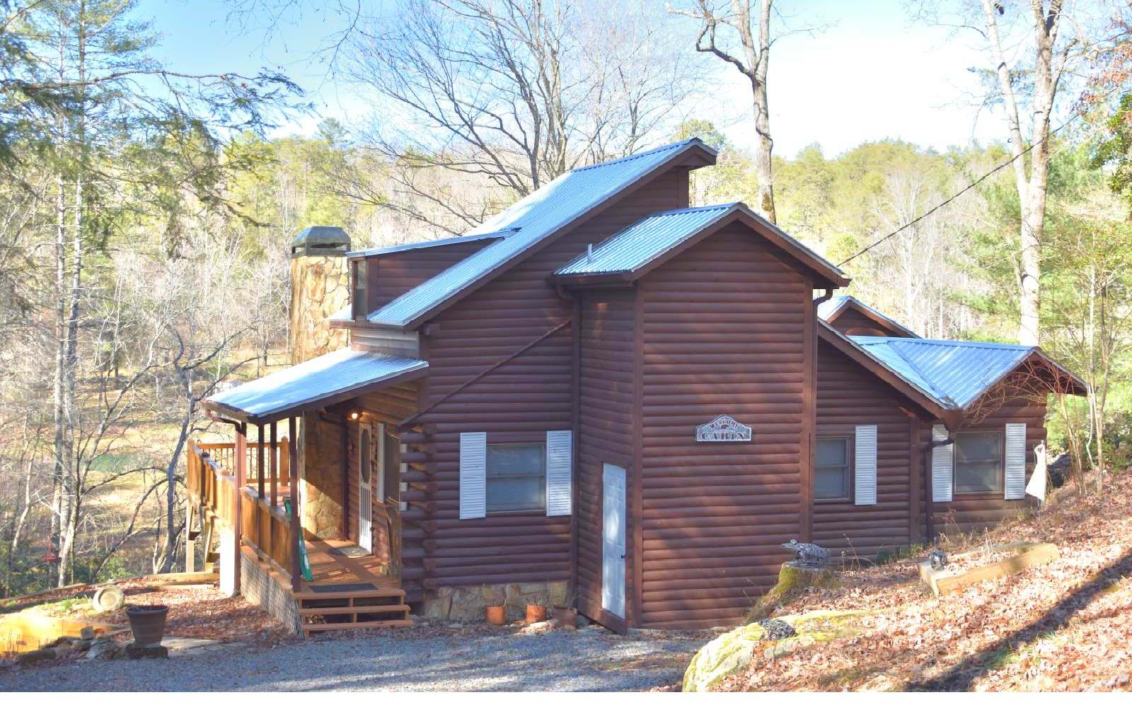 545  MILLSTONE MOUNTAIN L