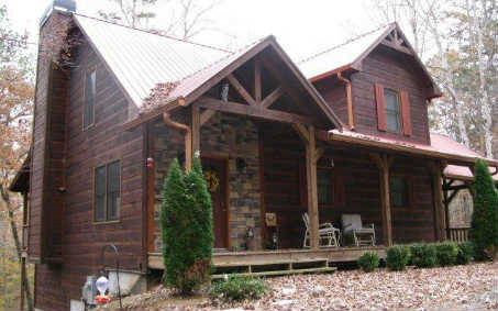 294  LEMMON LANE, ELLIJAY, GA