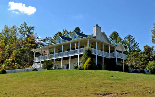 1330  JONES CREEK RD, BLAIRSVILLE, GA