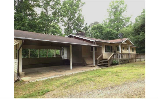170  MORGAN HILL ROAD, MURPHY, NC