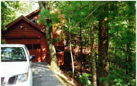 1822  HIDDEN LAKE, ELLIJAY, GA