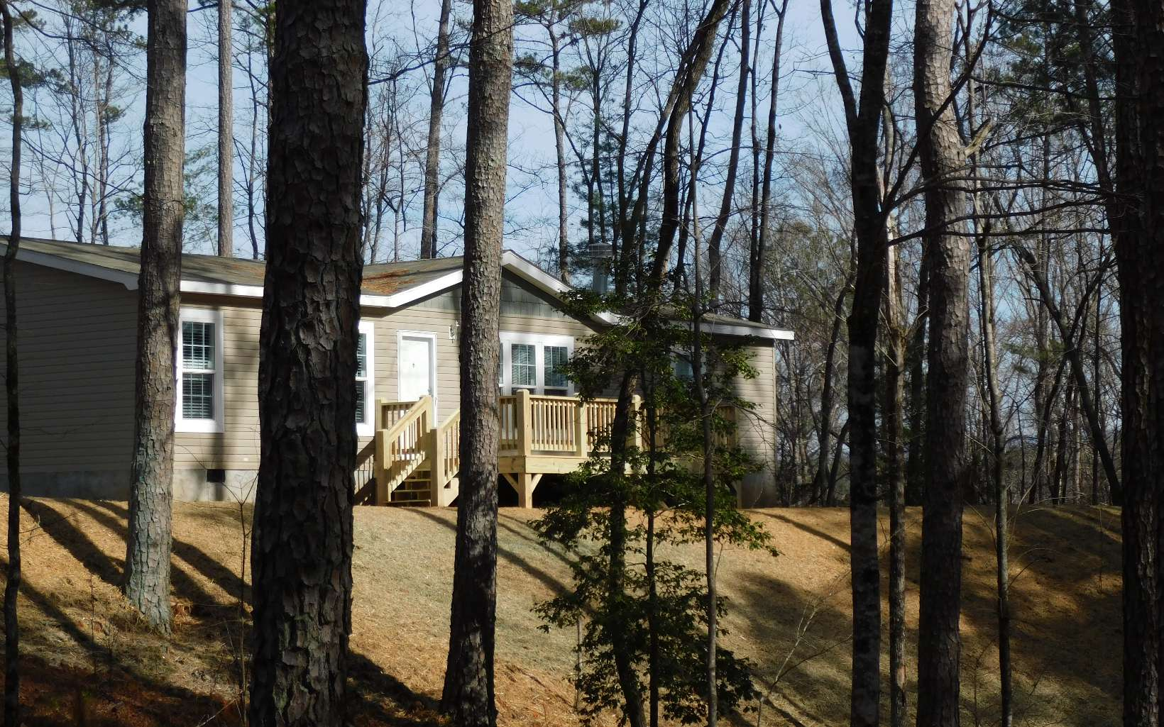 387  LOWER TAILS CREEK RD