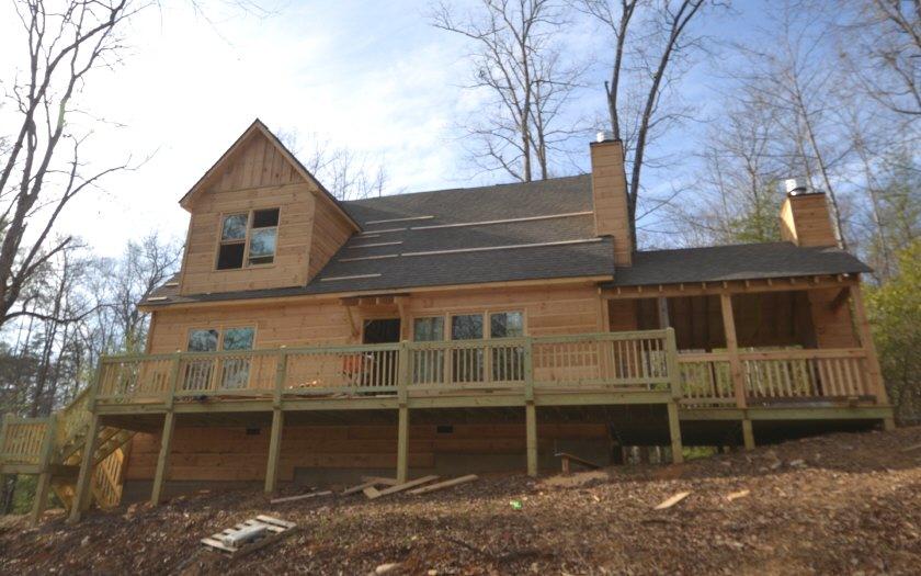 # 31 SHEPHERD'S RIDGE,Morganton,Georgia 30513,Georgia Mountain Residential,Residential,North Georgia Real Estate,273889Gary Ward