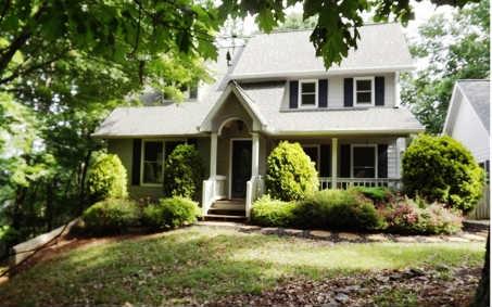 467  WILSON MOUNTAIN, BLAIRSVILLE, GA