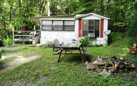 141  TRACKROCK CAMP ROAD