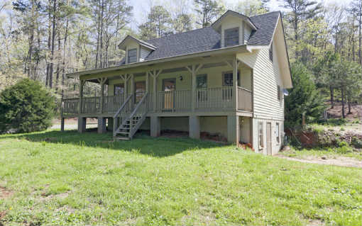 2312  SUNLIGHT RD, ELLIJAY, GA