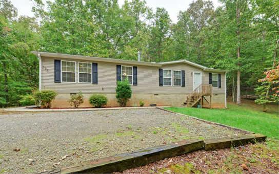 575  BRASSTOWN RD, MURPHY, NC
