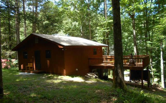 10  DAY DREAM COURT, BLAIRSVILLE, GA