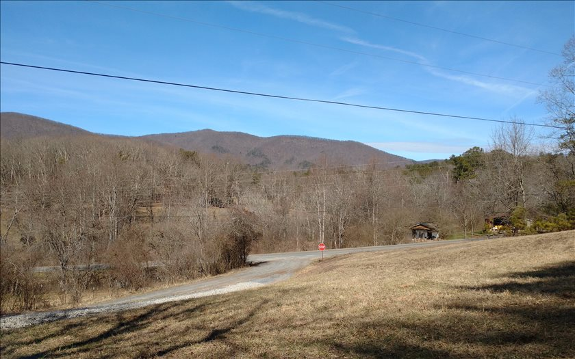 10+AC  BIG CREEK ROAD