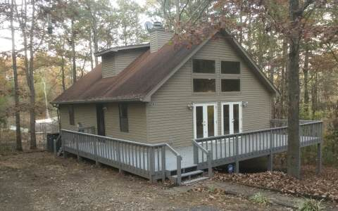 42 LAUREL MOUNTAIN EST, Blairsville, GA 30512