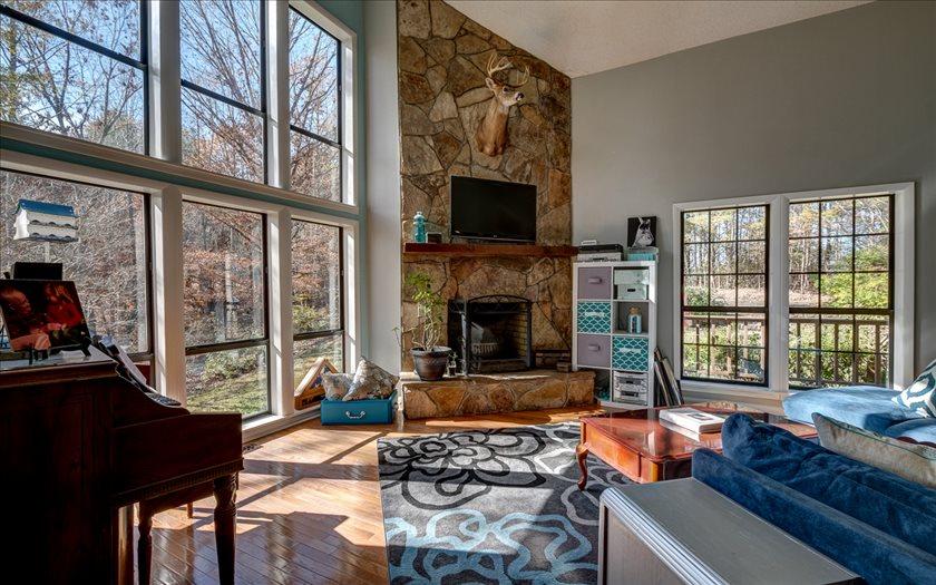NC mountain property 400 BEAVER RIDGE TR.,Murphy,North Carolina 28906 ,Residential For sale,Residential,273492 mountain real estate