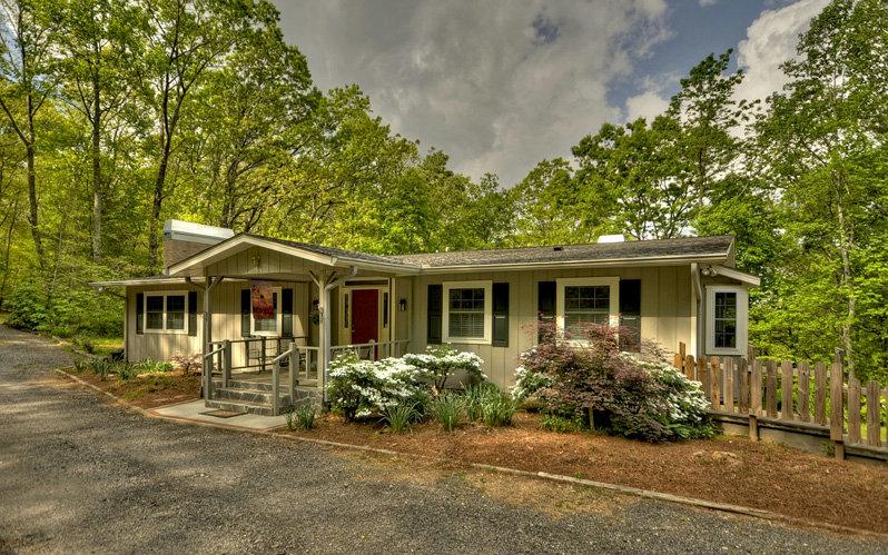 14 HERITAGE HILLS DRIVE, Blairsville, GA 30512