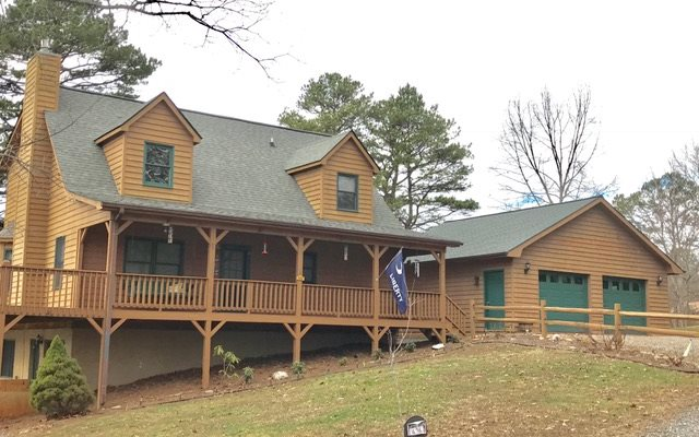 626 OLD EVANS ROAD, Murphy, NC 28906